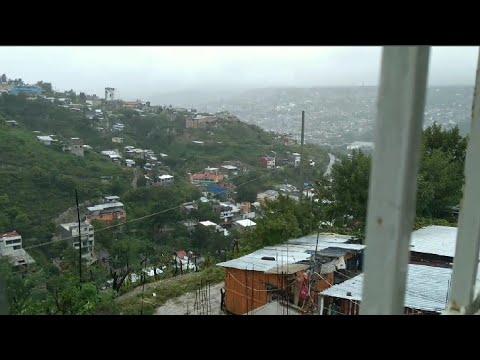 Tormenta Ataca A Chilpancingo