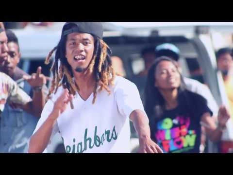 SIMS Feat. THT - Leo Izy (Clip Gasy 2017)