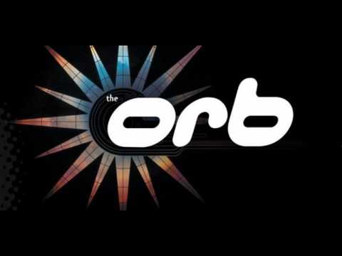 The Orb live at Glastonbury 1997
