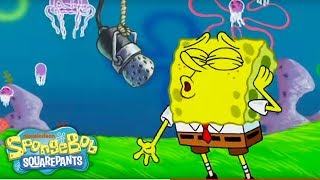 Video Do You Remember These Silly SpongeBob Songs? 🎶 | #MusicMonday download MP3, 3GP, MP4, WEBM, AVI, FLV Agustus 2018