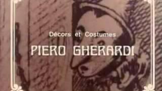 GENERIQUE   LES AVENTURES DE PINOCCHIO
