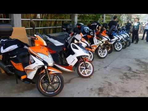 TUY Batangas Ride 2016 SD