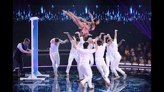"""Unity LA's """"Piece by Piece"""" Gives NE-YO His First Goosies - World of Dance 2019 Full Performance"""