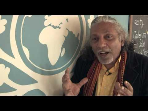 Pushpanath Krishnamurhty: Fair Trade Way