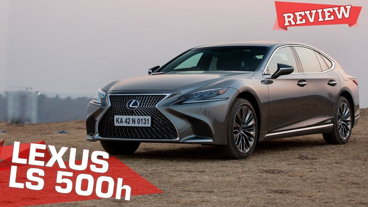 Lexus Ls500h Maybach Money For Japanese Luxury Road Test Review