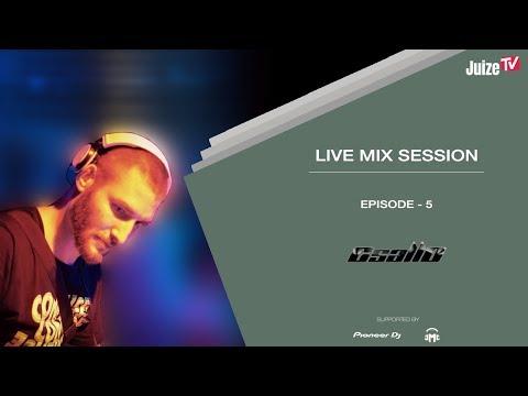 Live Mix Session  Episode 5 - Csallo