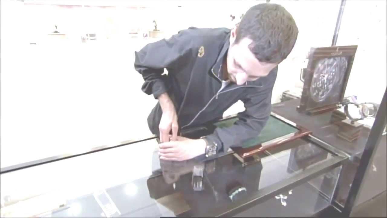 ✔ Иллюзионист Dynamo разоблачение фокуска с витриной • Dynamo Magician Impossible Glass Trick REVELA