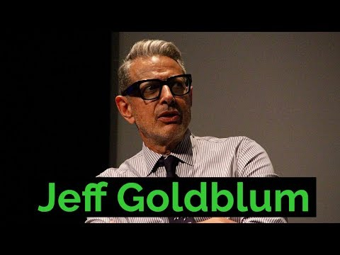Jeff Goldblum And Rick Alverson Q&A Following Opening Of The Mountain