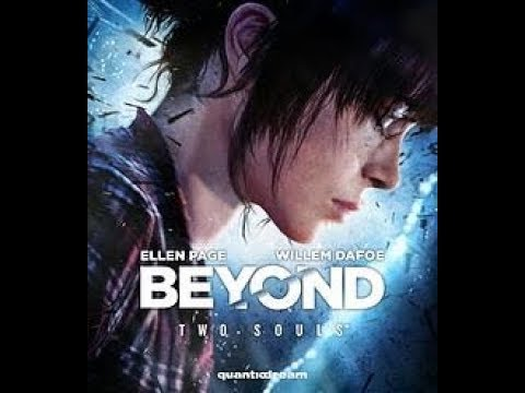 Beyond: Two Souls Playthrough Part 11: The Embassy