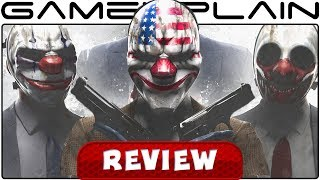 Payday 2 - REVIEW (Nintendo Switch)