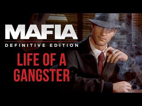 Mafia: Definitive Edition - Life of a Gangster