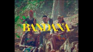 T-Low - Bandana (Official Music Video) #Afrobeat #Afromusic #Zambianmusic
