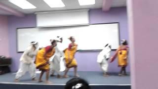 Manjasela Mandakani ( AMU tamil wee...
