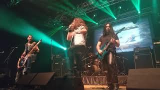 Asgard - The Age of Steel - Live Club Trezzo Sull'Adda(MI) Metalitalia.com Festival 15/09/18 italy