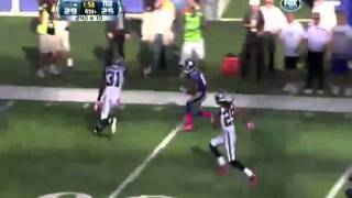 New York Giants 2011-2012 highlights