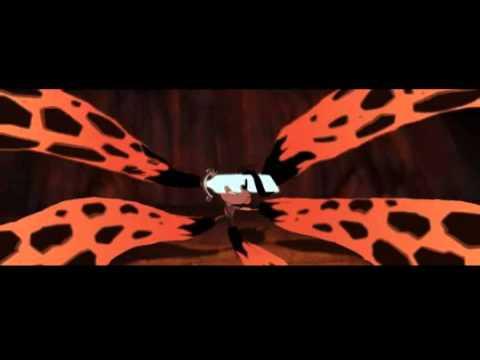 Niko and the Sword of Light - Trailer Original