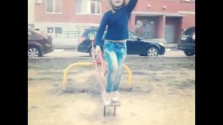 Пародия на клип (Музыка)Бьянка