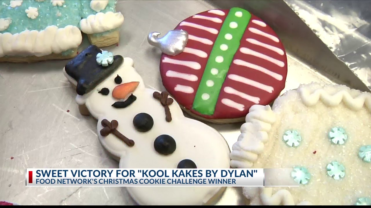 Sweet Victory For East Texas Baker