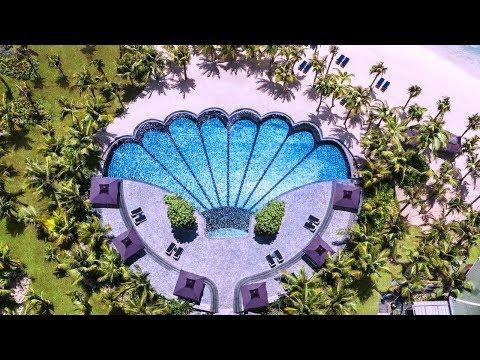 JW Marriott Phu Quoc Emerald Bay Resort & Spa, Phu Quoc, Vietnam, 5 Star Hotel