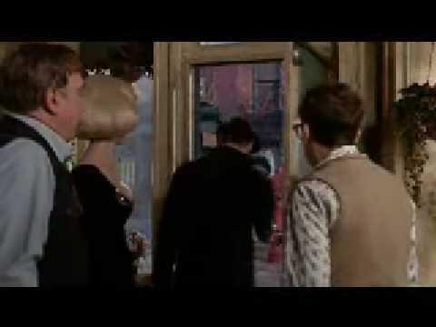 Little Shop of Horrors: Audrey 2 intro