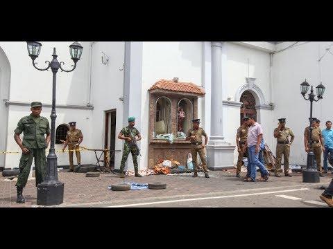 العثور على عبوة متفجرة بالقرب من مطار دولي في سريلانكا  - نشر قبل 1 ساعة