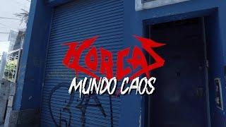 Horcas - Mundo Caos - (2018)