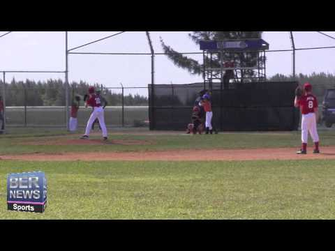 YAO Youth Baseball, April 26 2014