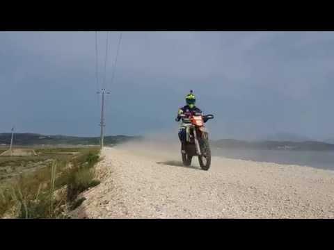 Narta lagoon Ra 2016  Moto Quad