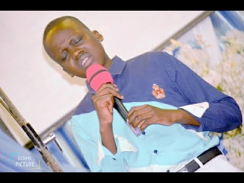 NSENGA MUKWASHI
