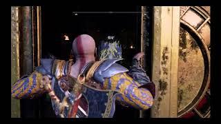 God of War 4 secret DLC hidden in plain sight
