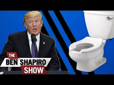 Of Trump, Racism, And S***holes | The Ben Shapiro Show Ep. 452