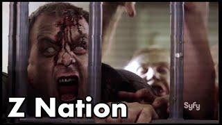 """Z NATION """"Nova Série"""""""