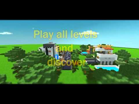 Amazing Build Ideas For Minecraft Apps On Google Play