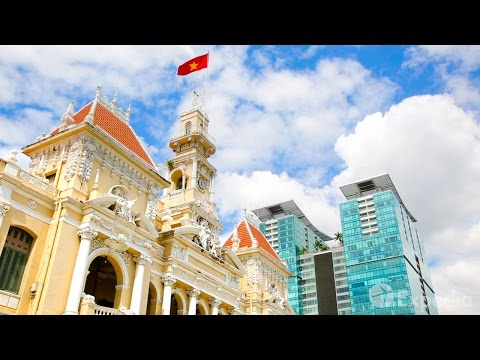 Ho Chi Minh City - Video Travel Guide | Expedia Asia
