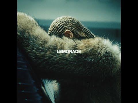 Lemonade -Beyonce Full Album Official