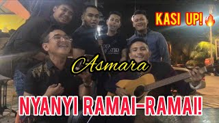 Download lagu Asmara | SETIA BAND | Cover | Bitobeyto