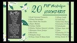 20 POP Nostalgia Legendaris INDONESIA  - Durasi: 1:12:01.