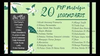 20 POP Nostalgia Legendaris INDONESIA