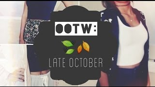 OOTW Late October! 🍂 Thumbnail