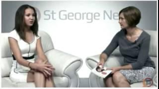 Saint George News Interview