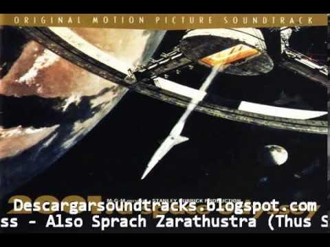 10  Richard Strauss   Also Sprach Zarathustra Thus Spake Zarathustra
