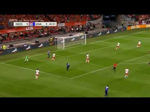Netherlands vs USA - Jun 05, 2015 - Full Match