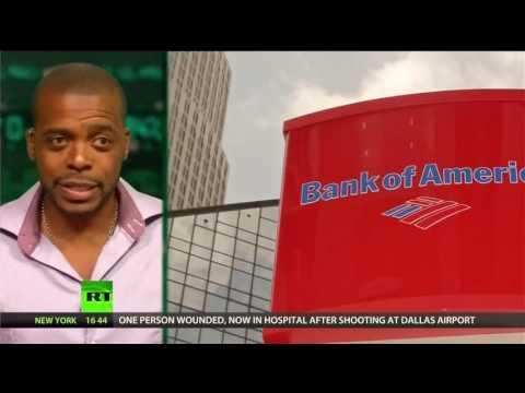 Reggie Middleton Predicts Bank Demise: Pipeline vs Veritaseum-style Platforms
