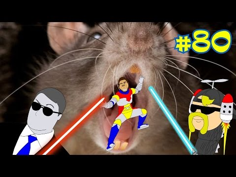 The Demons From Outer Space #80- Regular Particle Physics Research