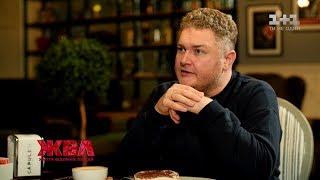 Назар Задніпровський: чому вирішив стати комедійним актором та за щовідчуває провину перед сином