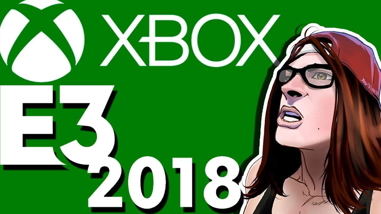 E3 2018 HONESTA - CONFERÊNCIA MICROSOFT - PARÓDIA
