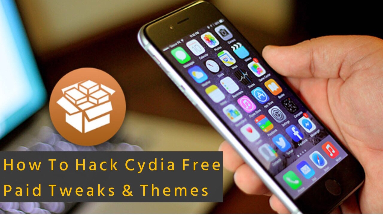 How To Get All Paid Cyida Tweaks And Themes FREE!!!