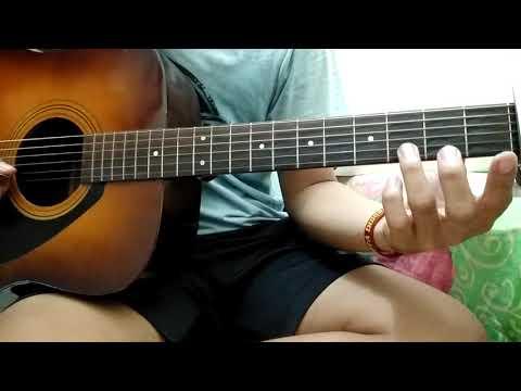 Belajar Gitar sheila on 7 Lagu Pria kesepian