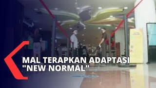Jelang Penerapan New Normal, Revo Town Mal Buka Dengan Protokol Kesehatan