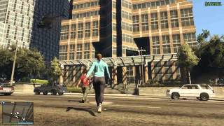 Grand Theft Auto Online : Gameplay Multijugador en Español